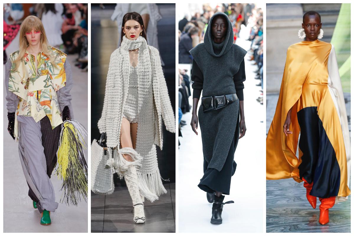 5 tendințe must-wear pentru începutul anului 2021