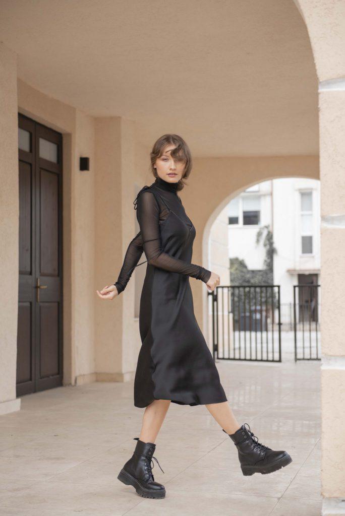 Alist Designers Boutique: Povstea brandului concept A trois