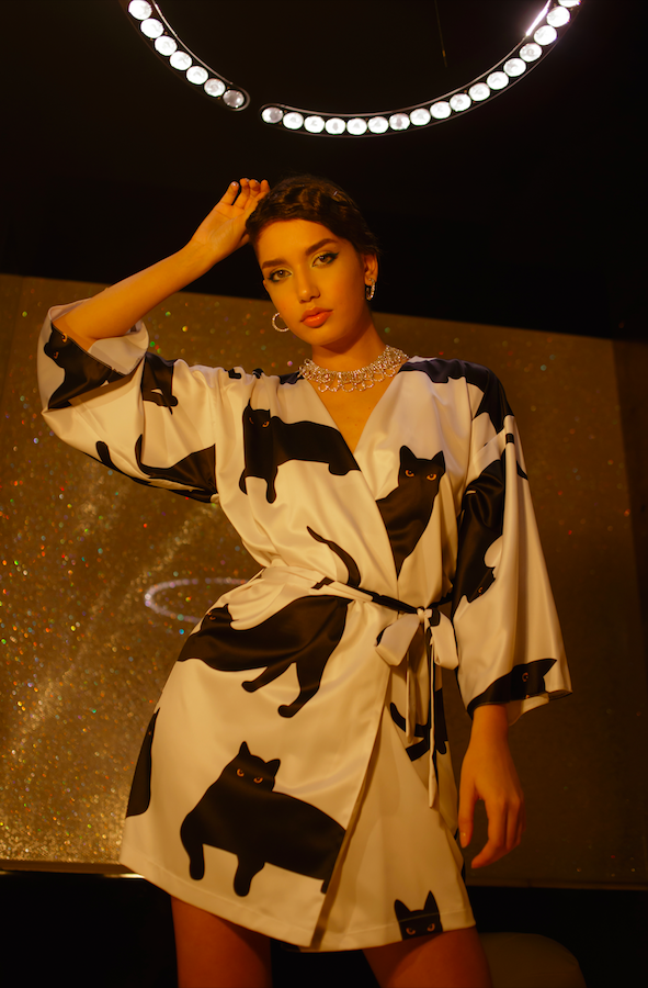 Alist Designers boutique: En Privé, povestea unui brand…de poveste!