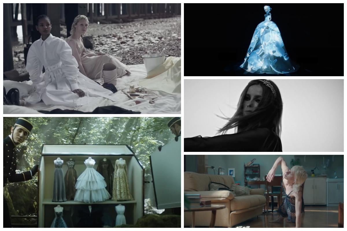 Top 5 colecții din 2020, prezentate prin intermediul filmelor artistice
