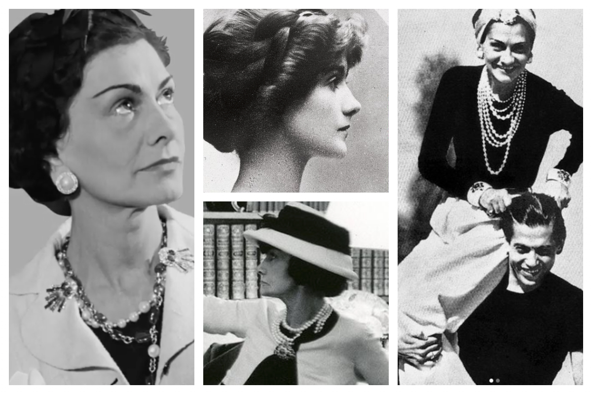 50 de ani de la moartea lui Gabrielle 'Coco' Chanel