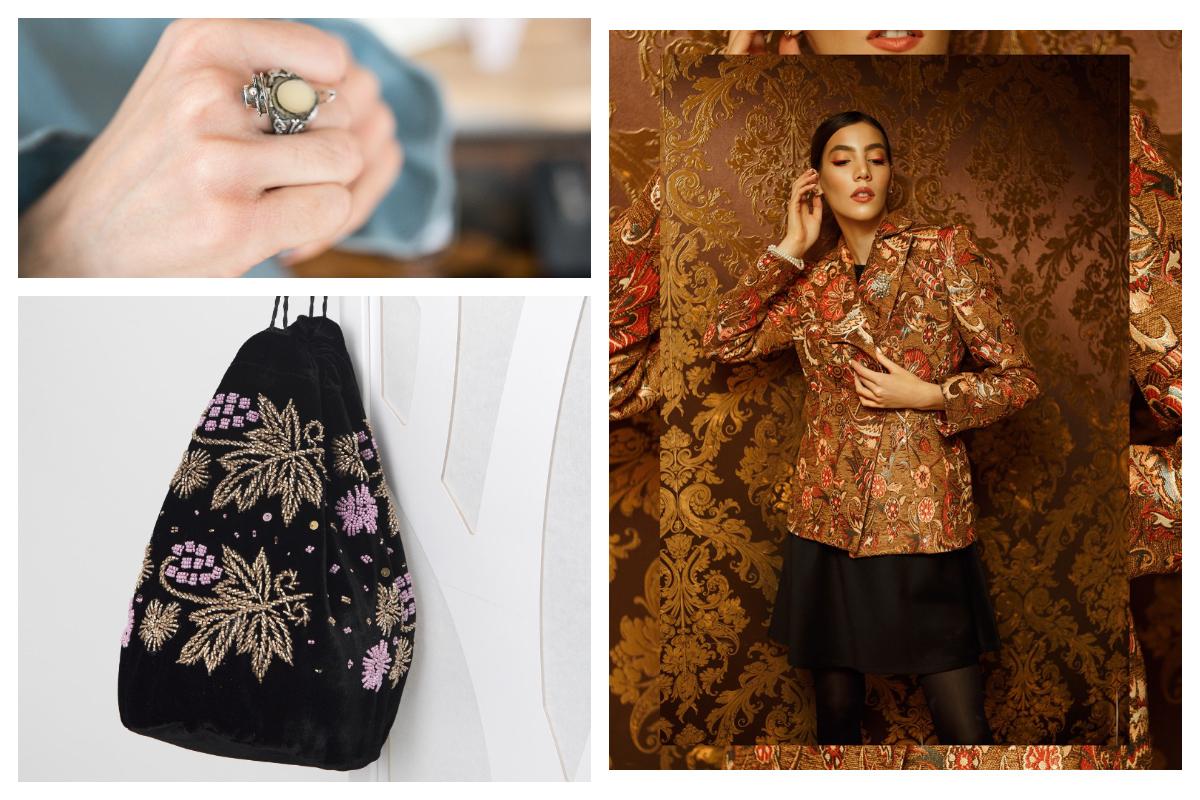 Alist Designers boutique- Alegerea fashion editorului - 5 piese de inspirație vintage