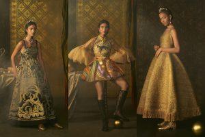 Dior Haute Couture SS21- O colecție cât 78 de povești