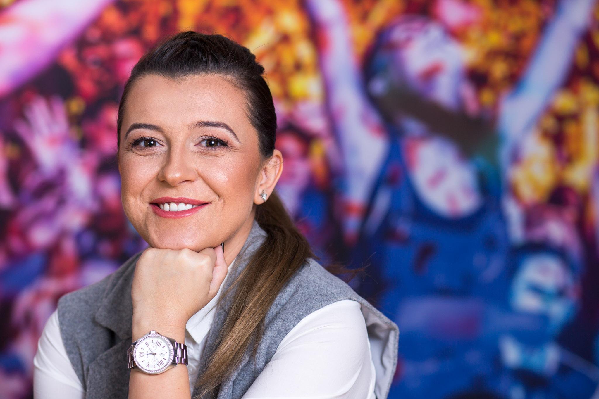 Ioana Chifor