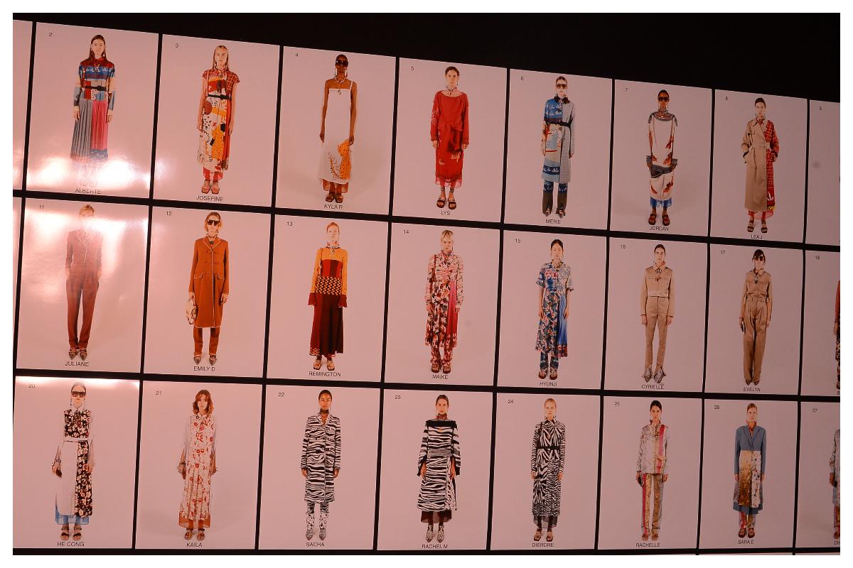 Săptămâna Modei de la Londra din nou online- Avantaje și dezavantaje