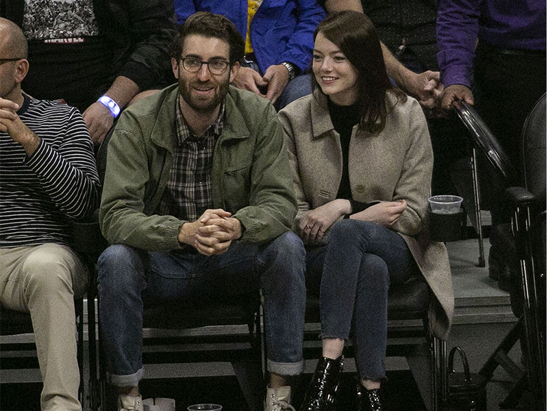 emma stone dave mccary