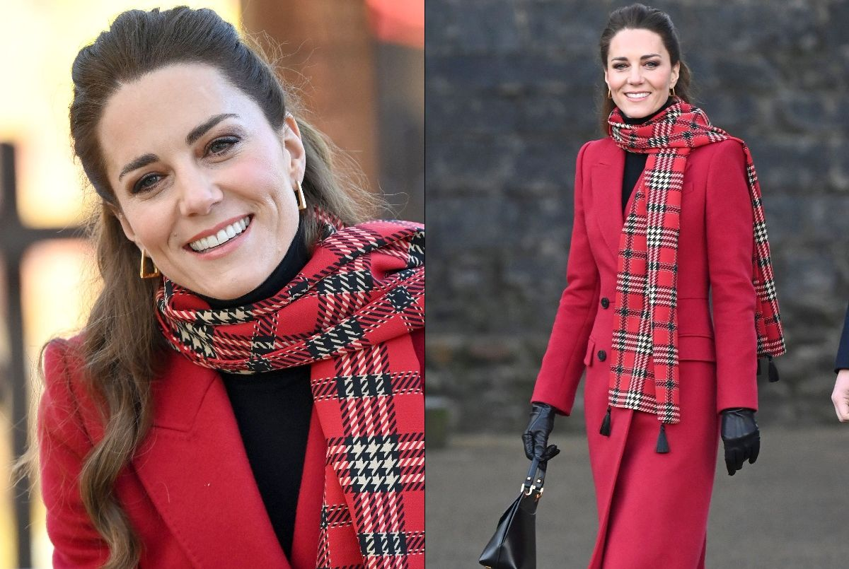 kate middleton fashion influencer