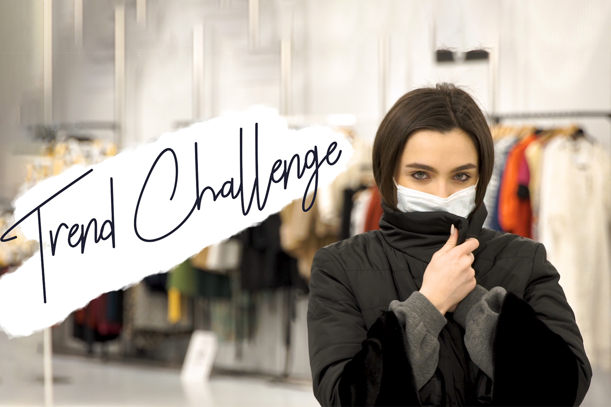 main trend challenge