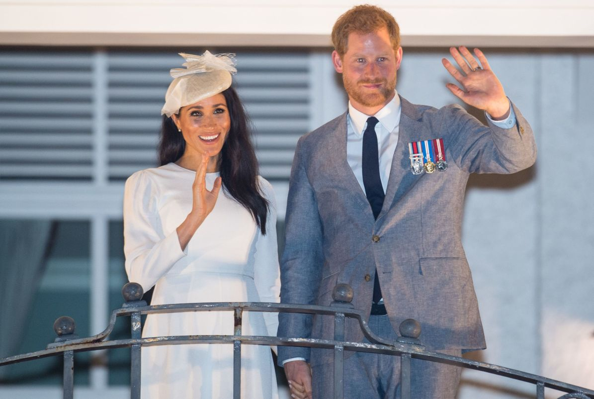 meghan markle printul harry social media