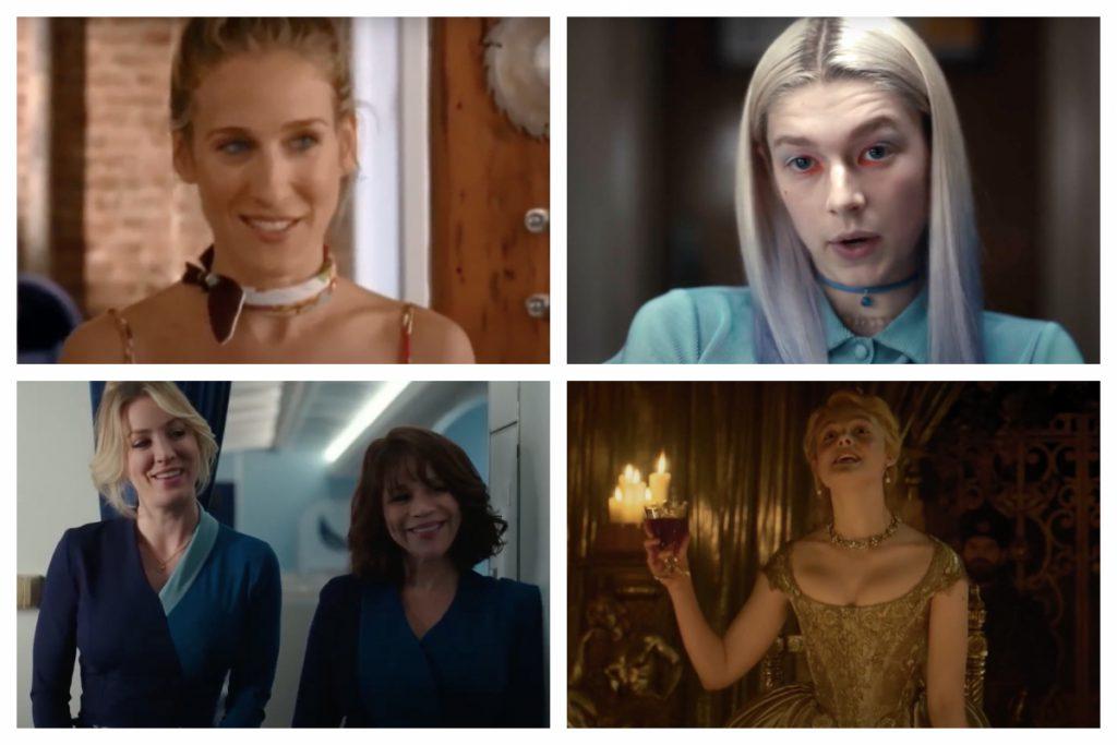 5 tinute inspirate de 5 seriale de succes de pe HBO
