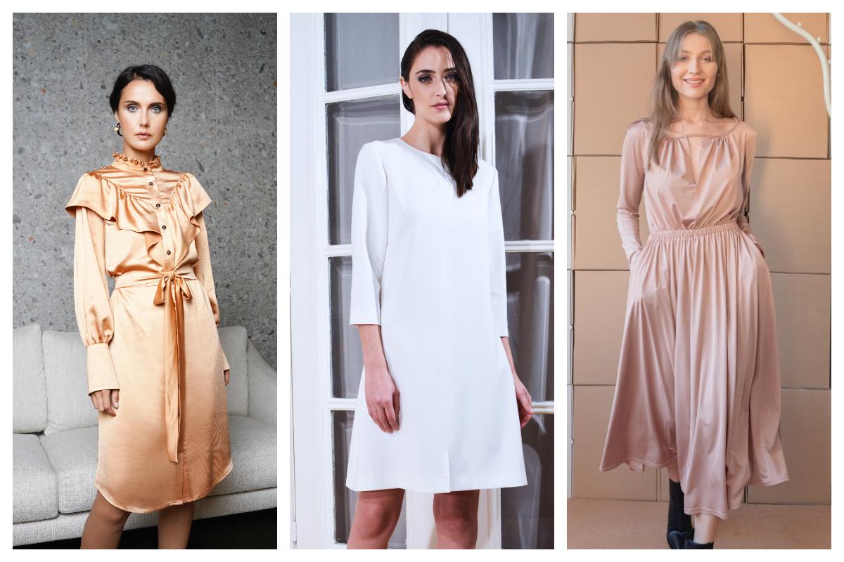 AList Designers boutique- Alegerea fashion editorului - 5 rochii pentru 1 martie