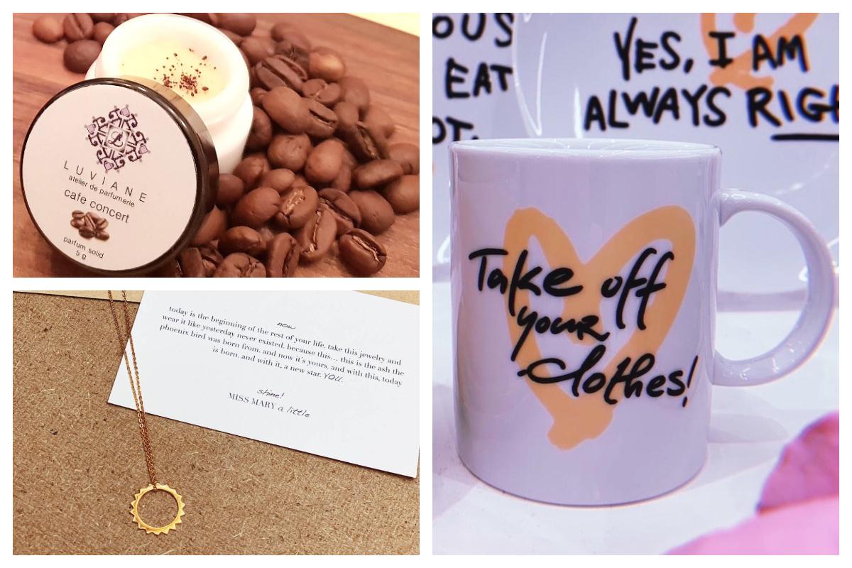 Alist Designers boutique- Fashion Editor's choice - 5 idei de cadouri pentru ea