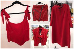 Alist Designers boutique- Fashion editor's Choice - 5 piese în așteptarea Dragobetelui