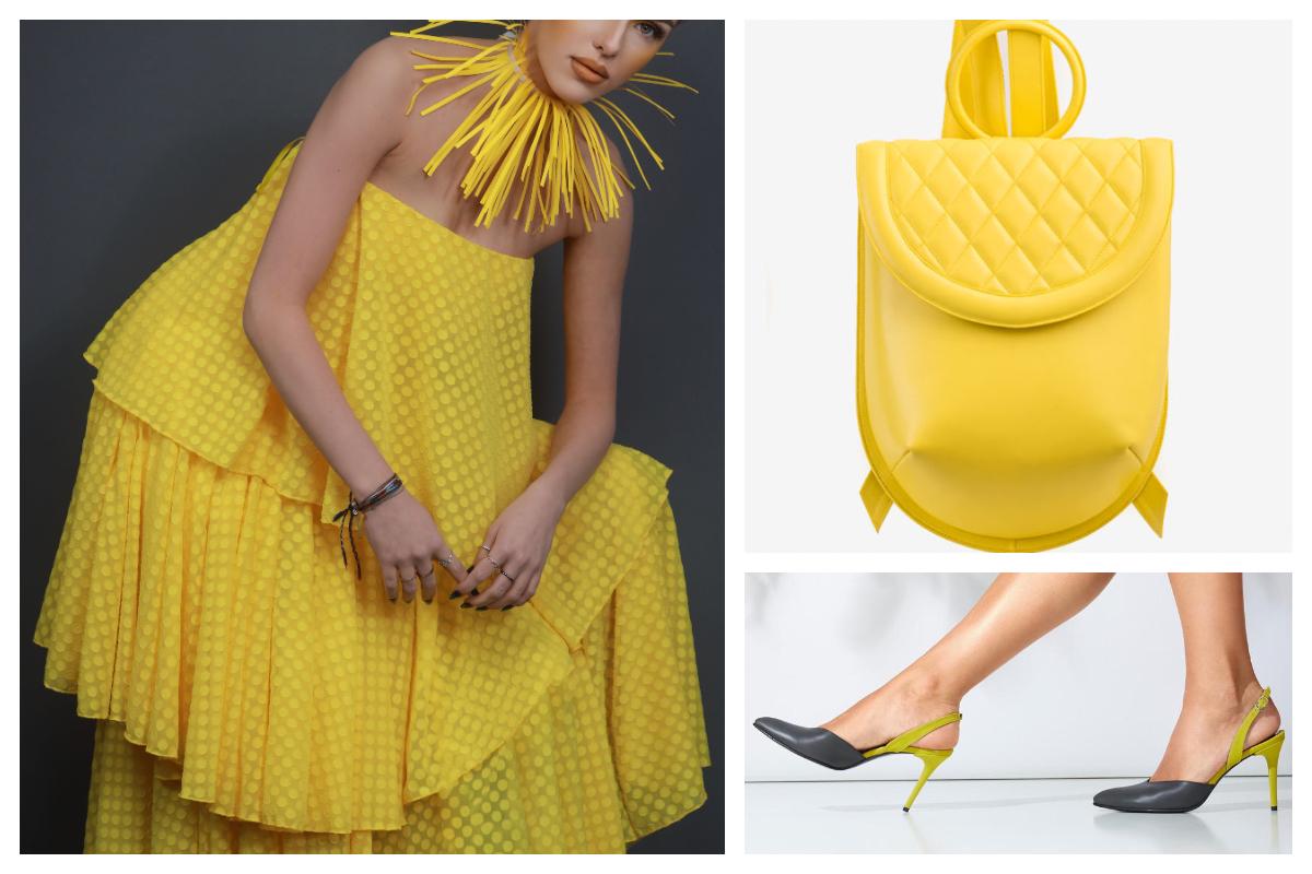 Alist Designers boutique- Fashion editor's choice - 5 piese în culorile anului