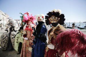 Carnavalul de la Veneția 2021 – 5