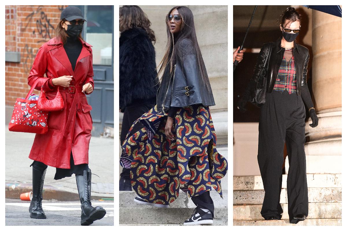 Celebrity Trends- Ce mai poartă vedetele internaționale