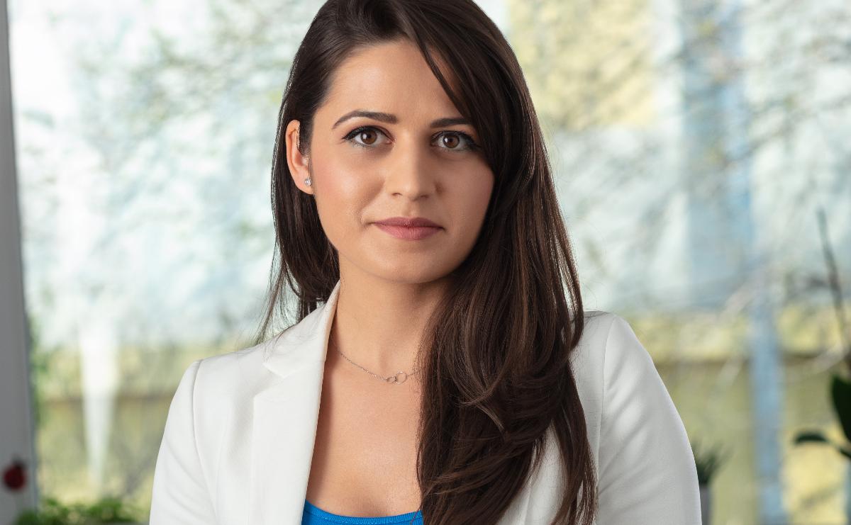 Mădălina Mihai, Marketing Manager LifeBox