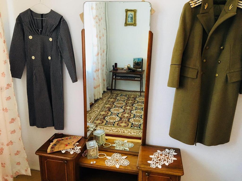 Ferestroika: Un muzeu aparte din capitală