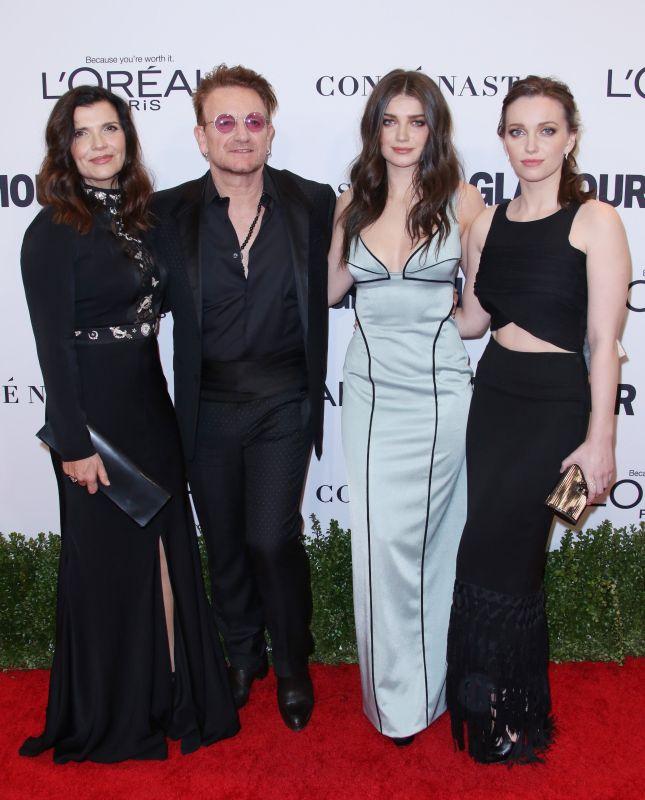eve hewson U2 Bono