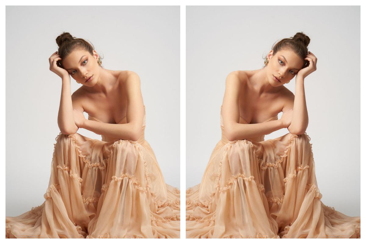 Alist Designers boutique- Monarh, povestea unui brand romantic