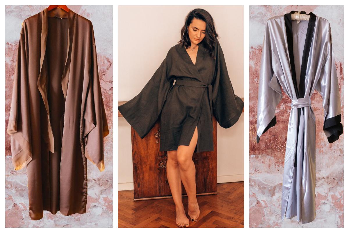 Alist Designers boutique - Oh Kimono