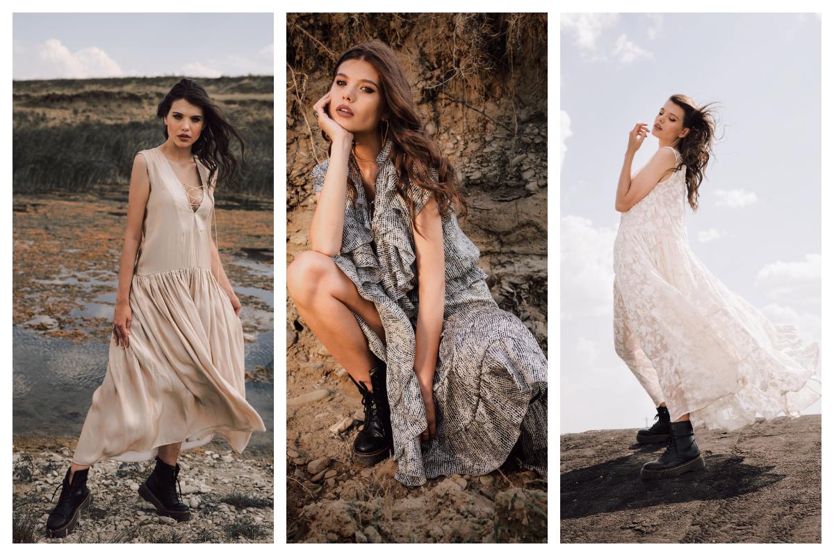 Alist Designers boutique- Povestea brandului Bluzat