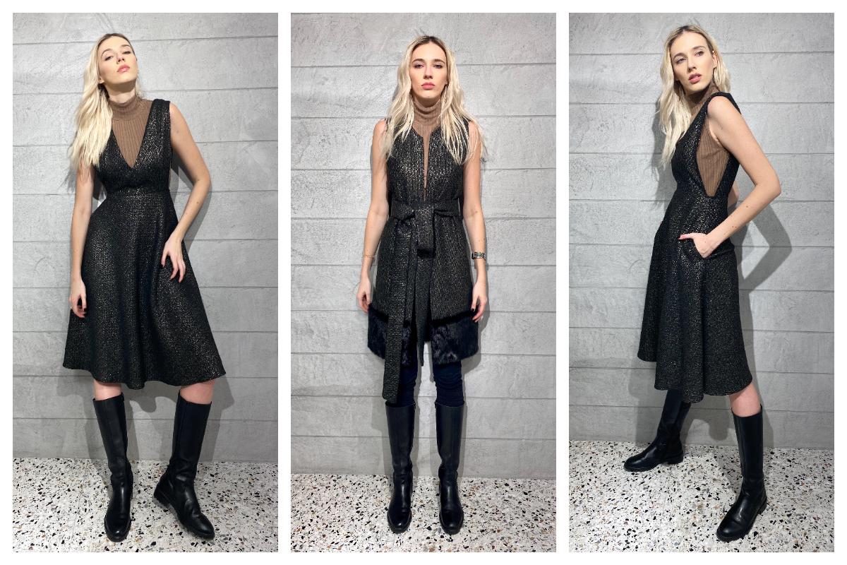 Alist Designers boutique- Povestea brandului Malluce