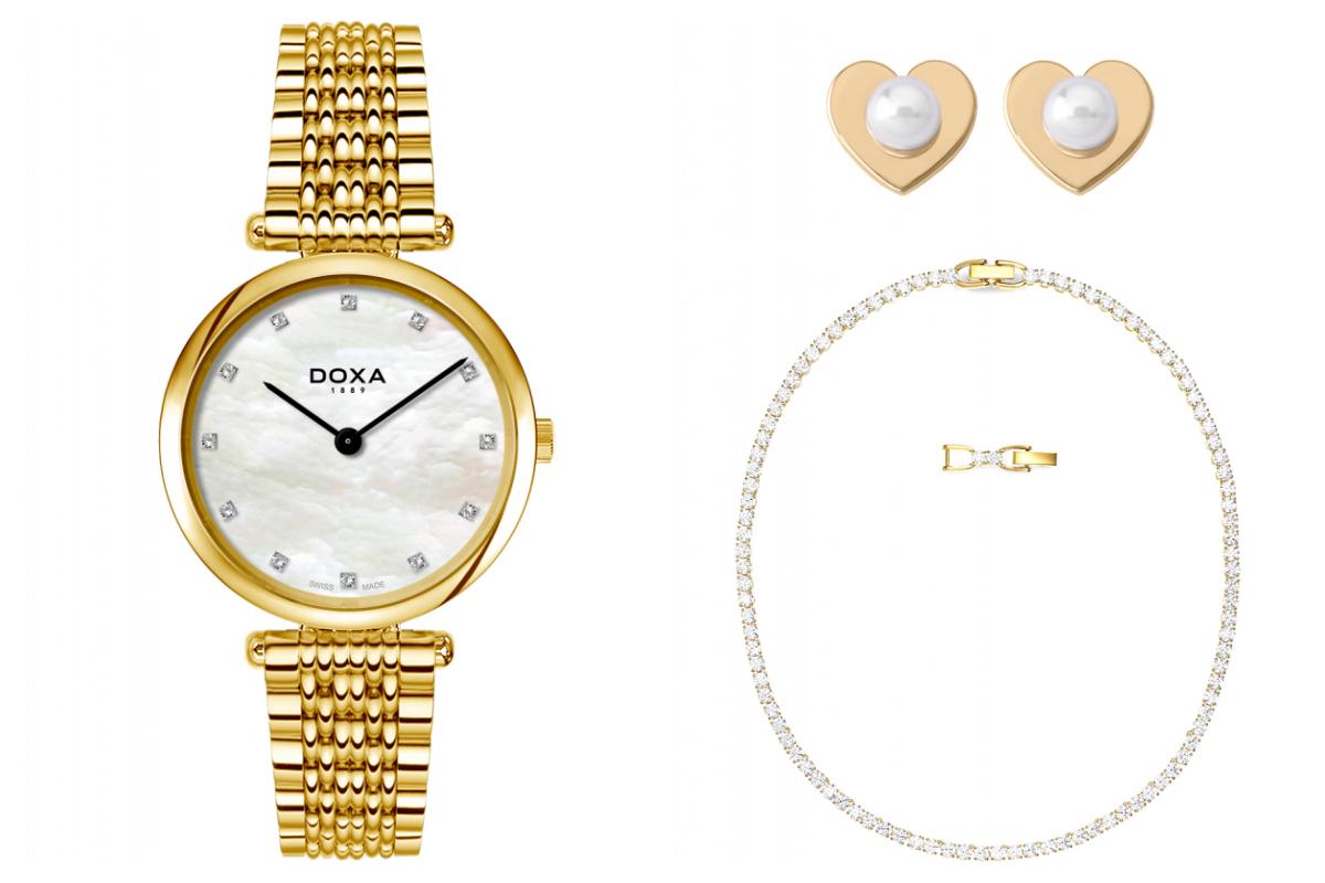 Răsfață-te cu cele mai frumoase ceasuri și bijuterii ale momentului
