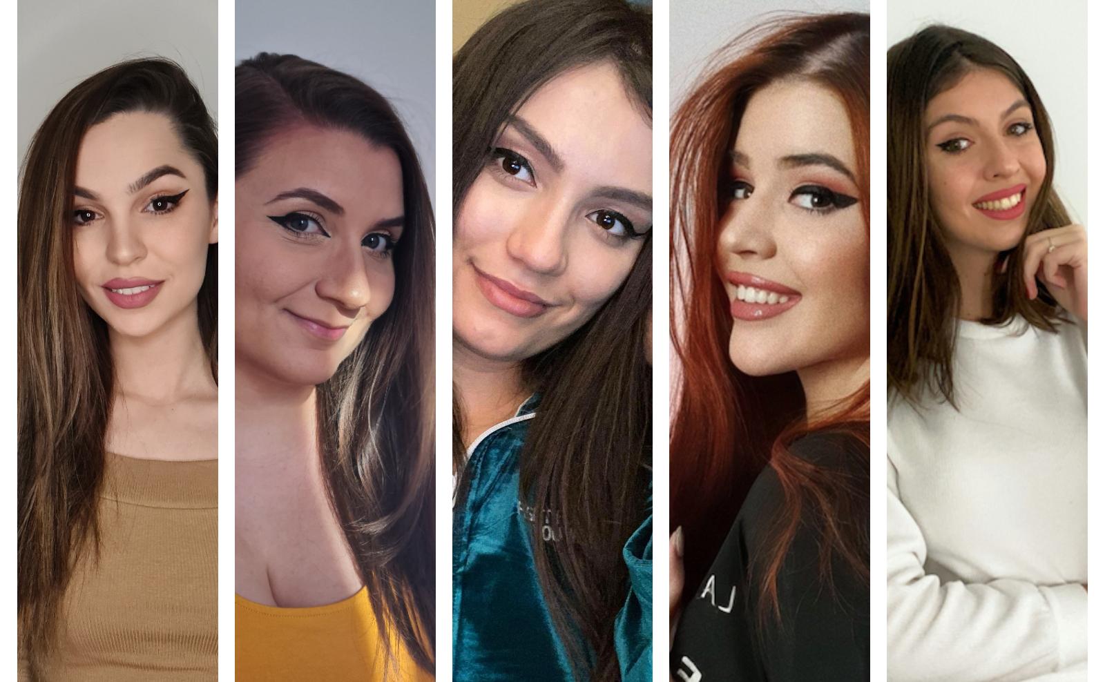 GRLpower. Află poveștile a 5 creatoare de conținut de gaming din România