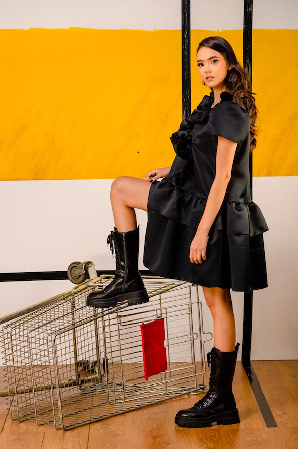 Alist Designers boutique- Lavish, un brand născut din pasiunea pentru modă