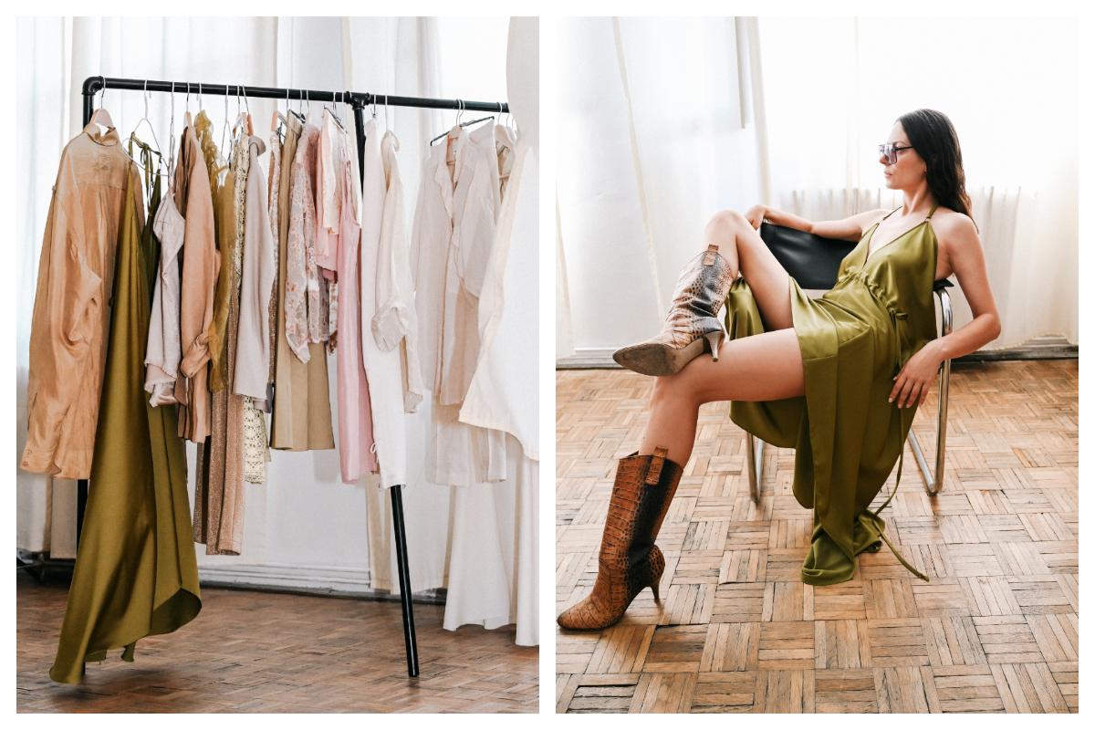 Stories of cool women- Andreea Bogdan (fotograf și designer)