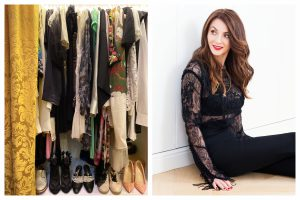 Stories of cool women- Veronica Zaharia (founder&creative director Parlor)