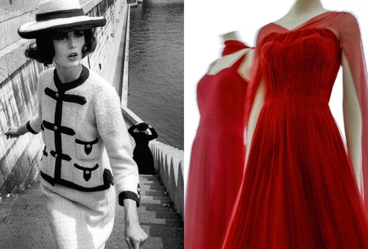 case de moda femei chanel