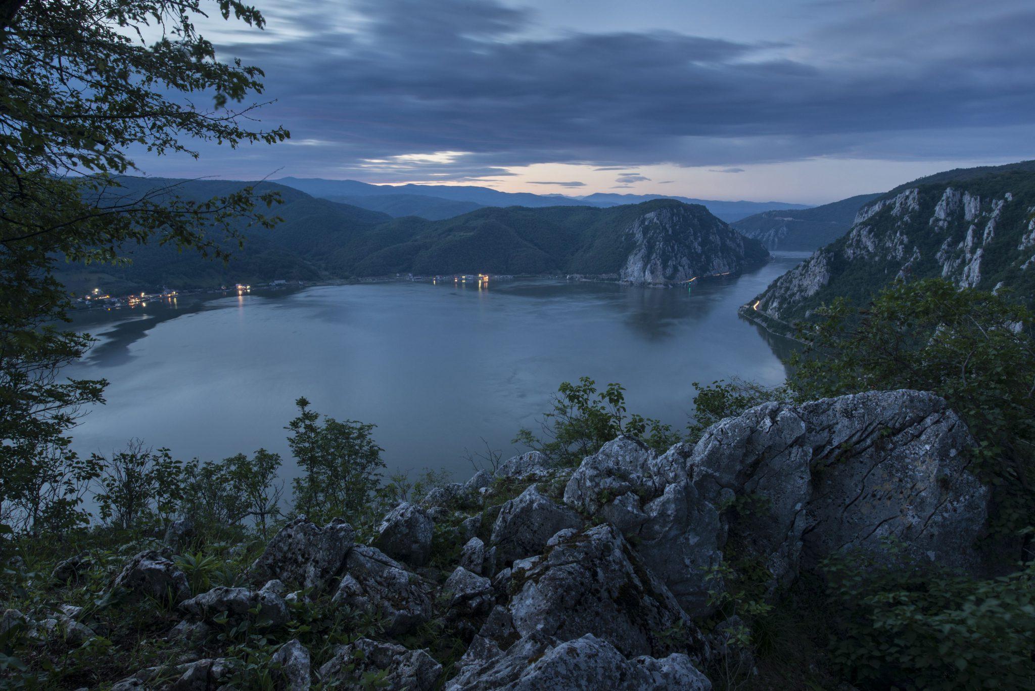 Top 3 locații din România de văzut anul acesta