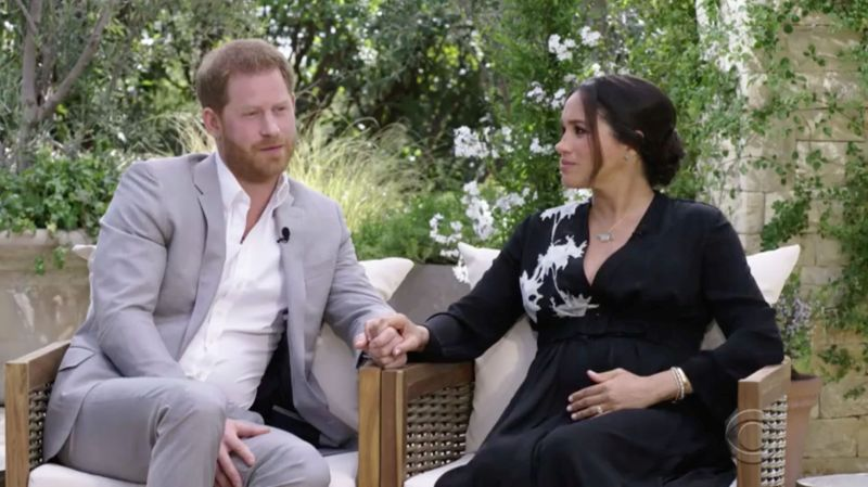 casa regala meghan harry