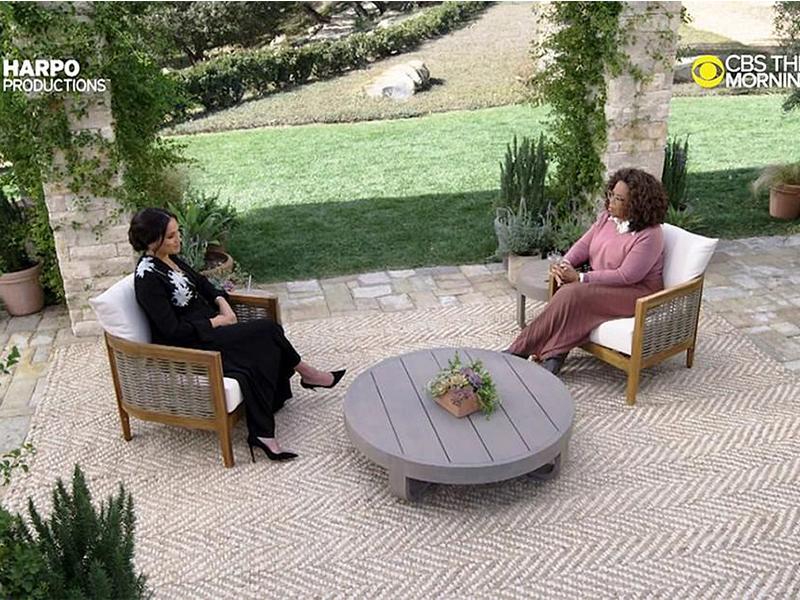 meghan harry interviu oprah