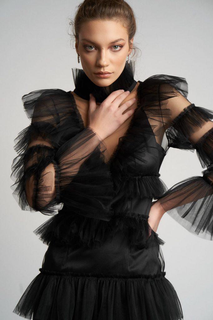 Alist Designers boutique: Monarh, povestea unui brand romantic
