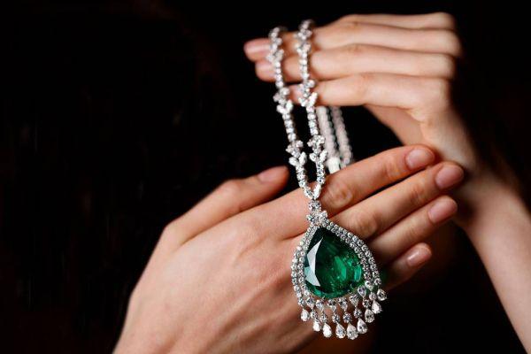 ecaterina cea mare bijuterii