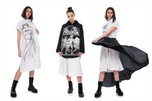 Alist Designers boutique: Gabriela Atanasiu ne spune povestea brandului ei
