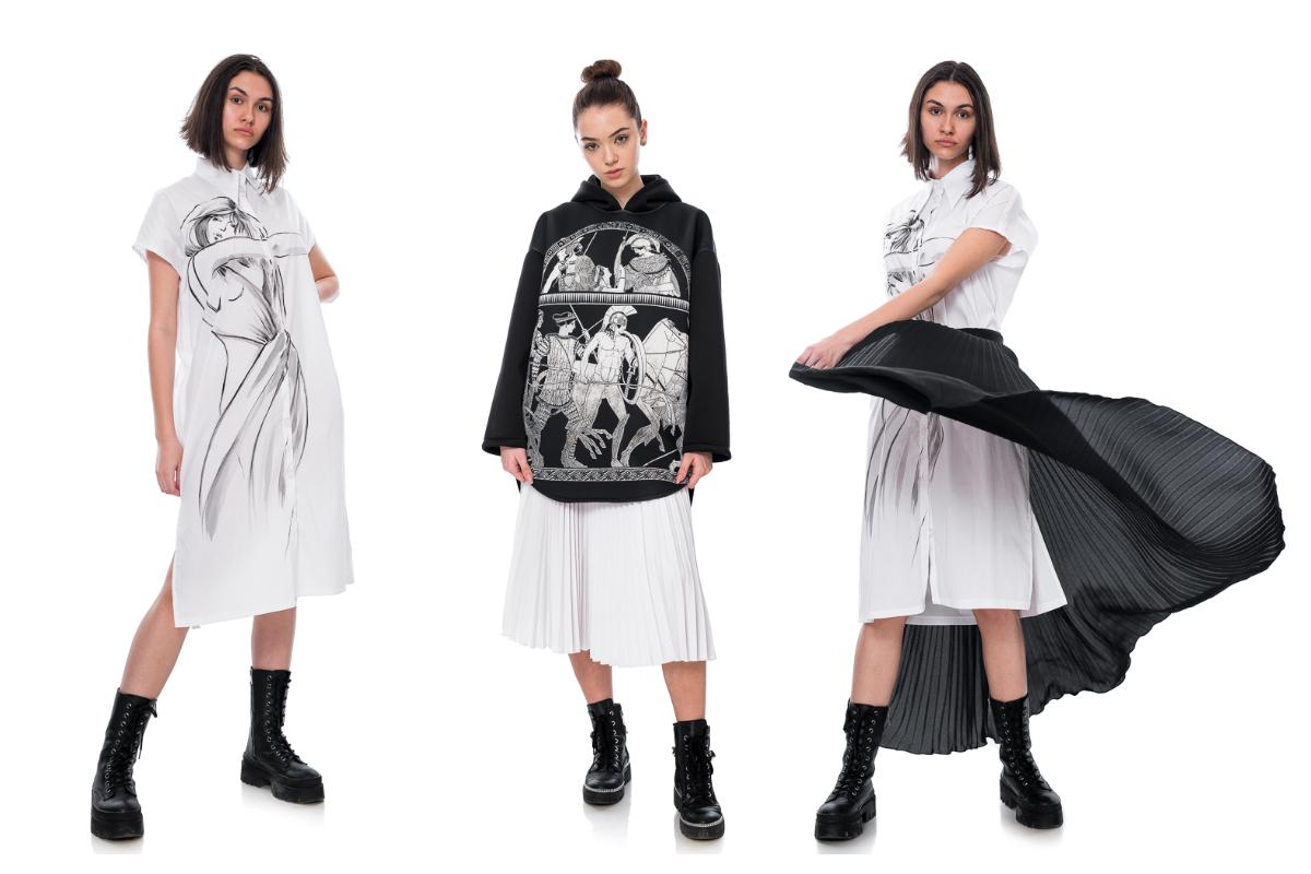 Alist Designers boutique- Gabriela Atanasiu ne spune povestea brandului ei