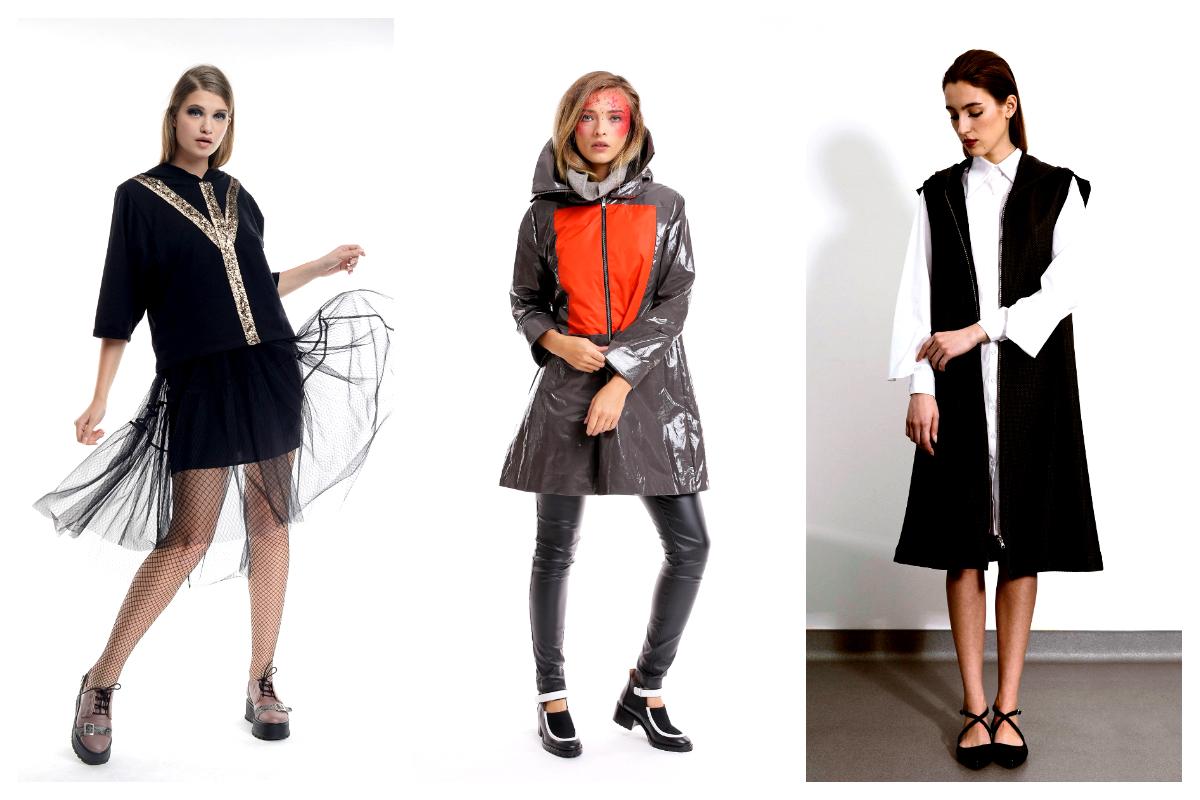 Alist Designers boutique- Larisa Dragna, despre joacă, pasiune și brand