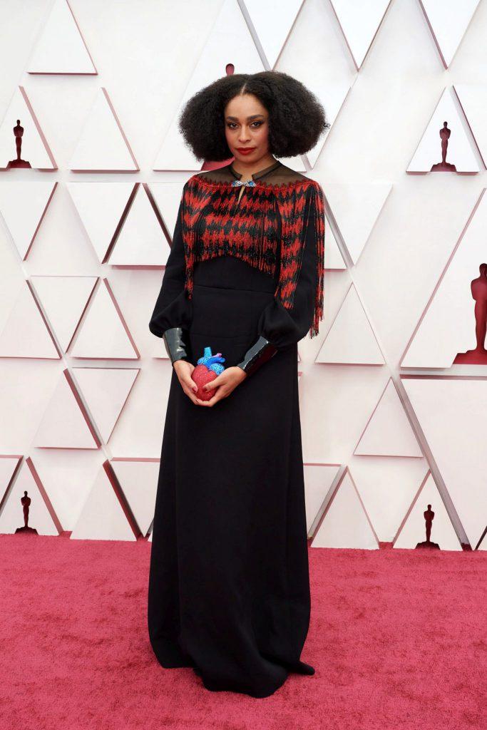 Premiile Oscar 2021- Cele mai frumoase rochii de pe covorul roșu