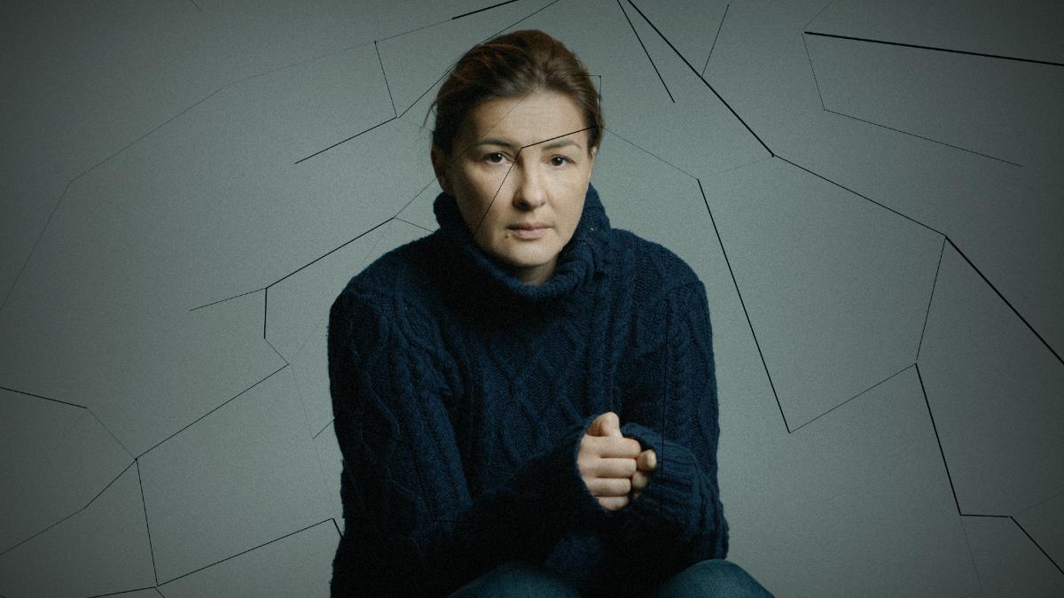 Ioana Flora în Episodul 4: Salvată de pe străzi.