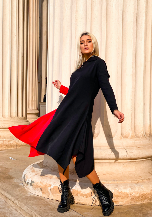 Alist Designers boutique: Interviu IHeart by Alexandra Veron