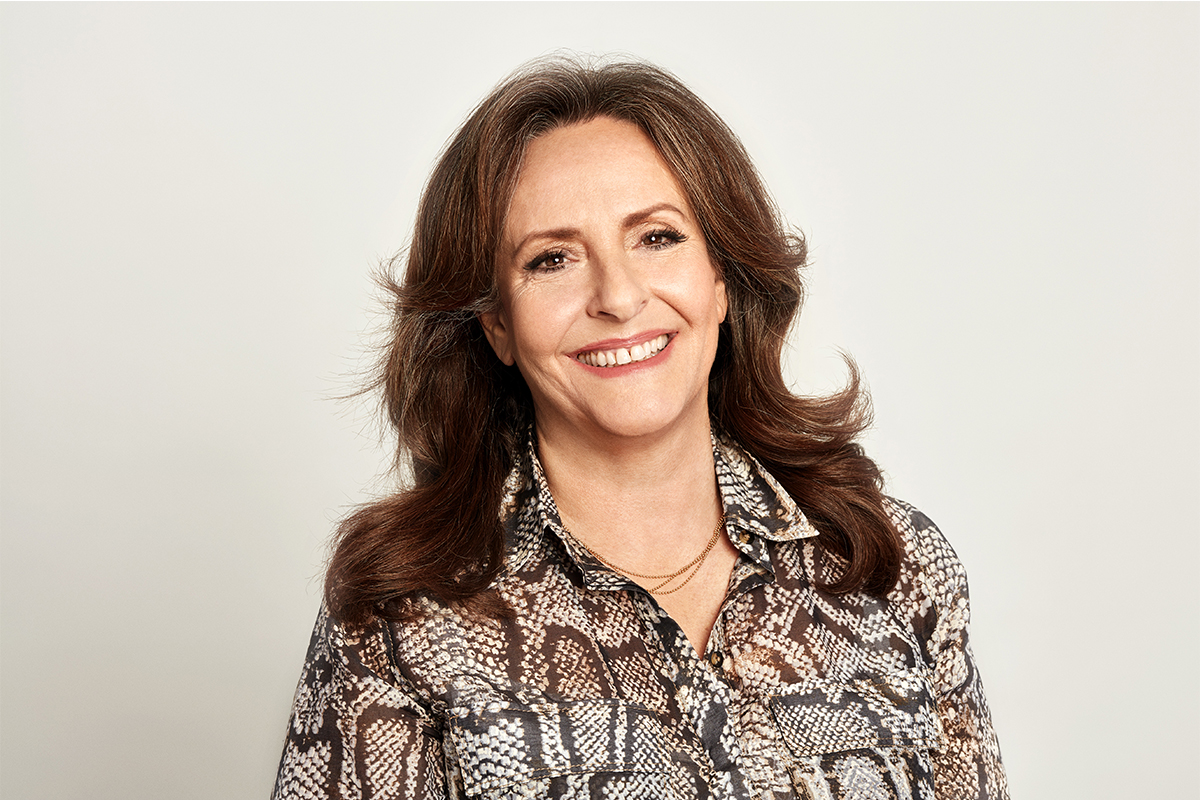 Anja Monrad, Senior Vice President & General Manager Dell Technologies