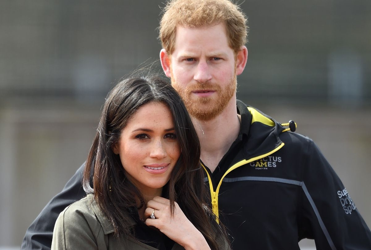meghan harry heart of invictus