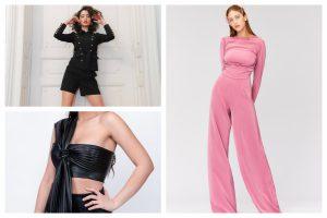 Alist Designers boutique- Piesele-cheie ale lookurilor street style 2021