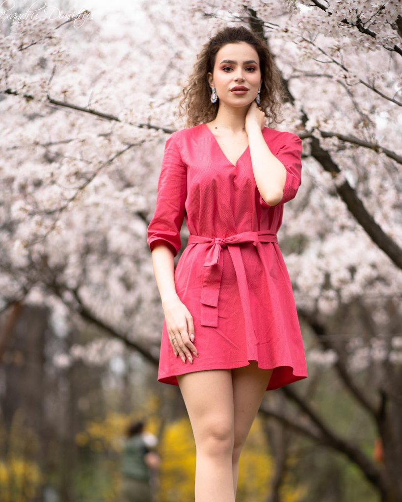 Alist Designers boutique: Nuanțele verii și cum avem grijă de ele