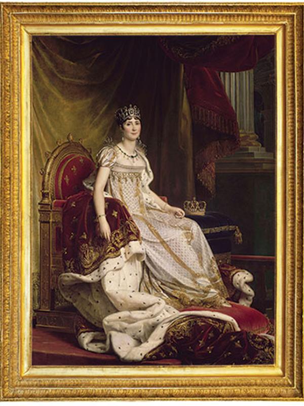 Napoléon Joséphine