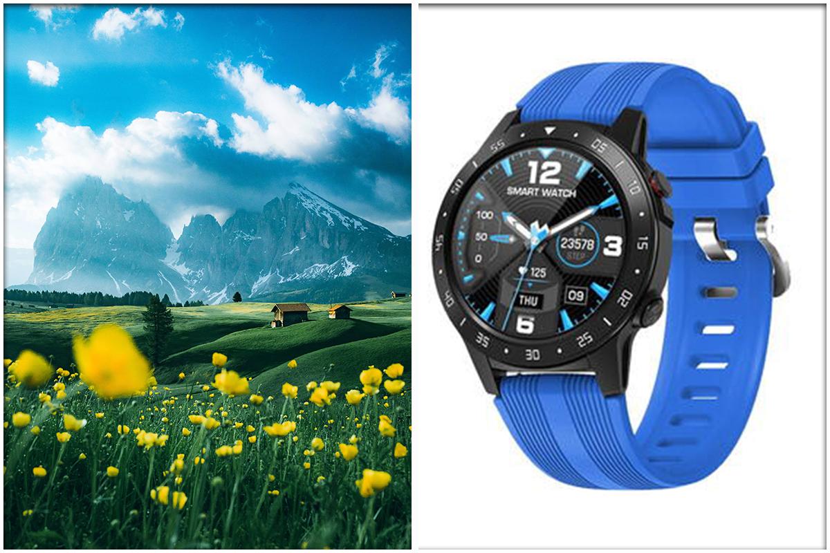 smartwatch garett watchshop.ro